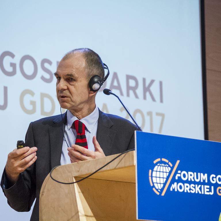 Forum Gospodarki Morskiej 2017 za nami.