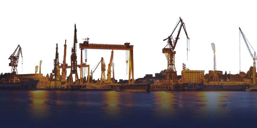 Środowiska okrętowe ws. konsolidacji stoczni