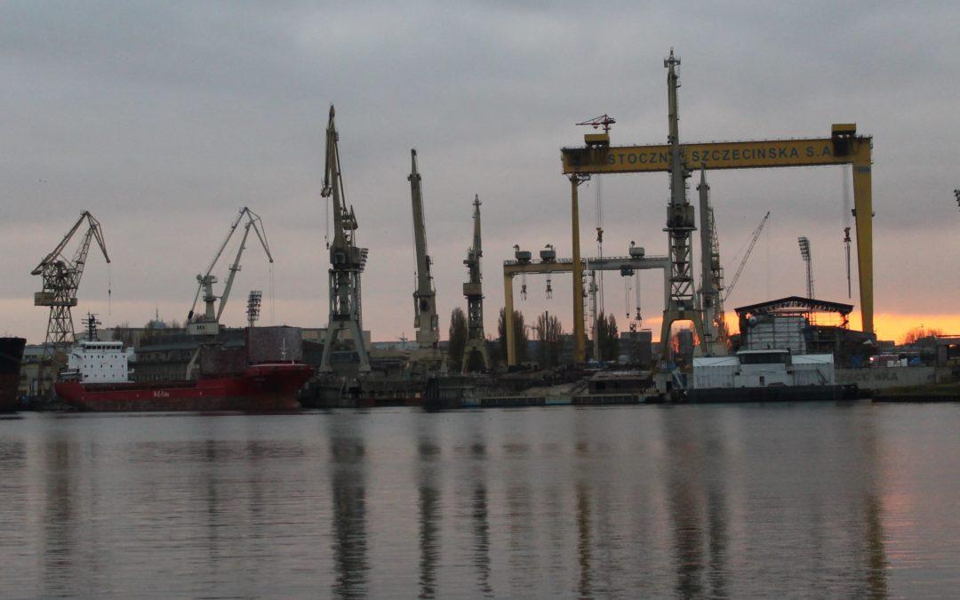 Już wkrótce przełomowy plan dla stoczni?