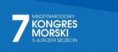 Już wkrótce 7.  edycja szczecińskiego Kongresu Morskiego