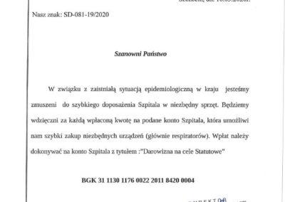 SPSK pismo